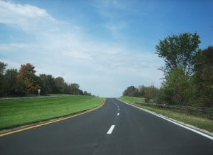 Taconic Parkway